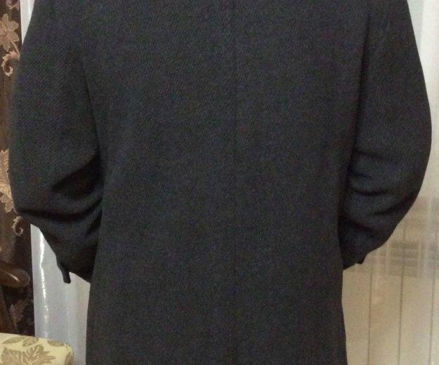 Мужское пальто. Фото 2. Белгород.