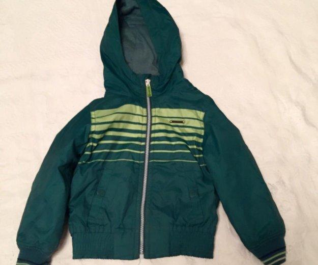 Куртка zara. Фото 1. Уфа.