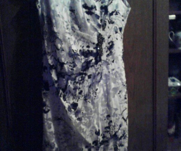 Платье женское. Фото 1. Московский.