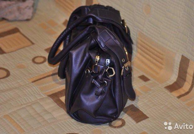 Dg сумочка женская с длинными ручками. Фото 3. Москва.