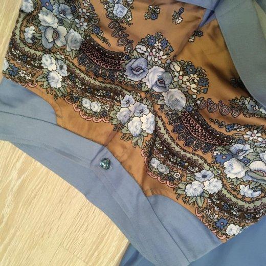 Комплект шорты+жилет. Фото 3. Москва.