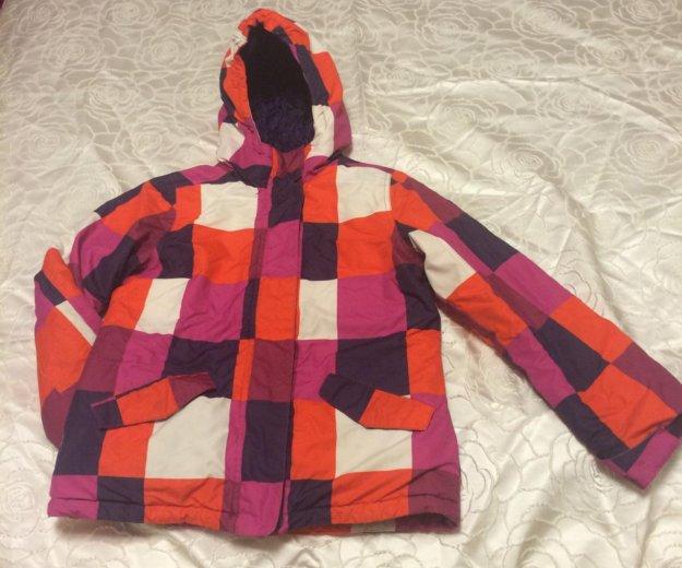 Куртка детская демисезонная. Фото 1. Екатеринбург.