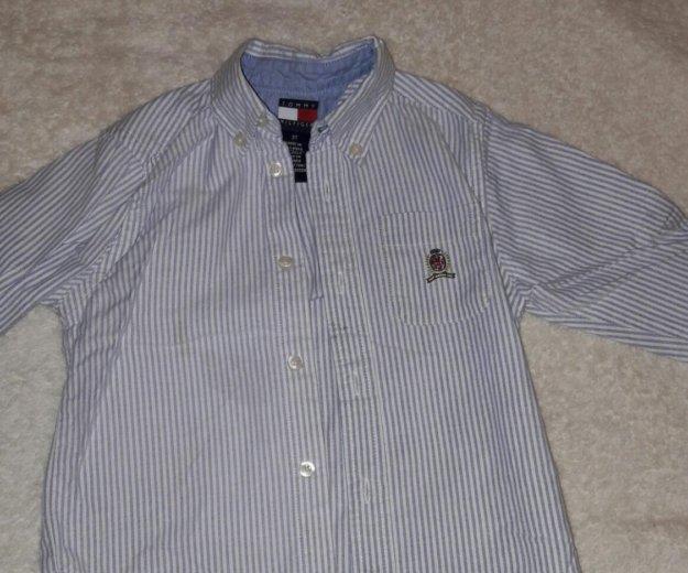 Рубашка на маличика. Фото 1. Санкт-Петербург.