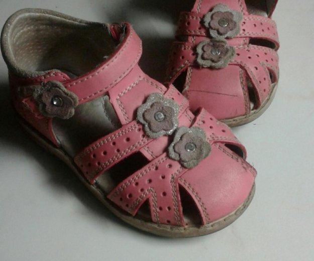 Туфли детские. Фото 1. Омск.