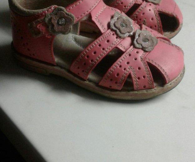Туфли детские. Фото 2. Омск.