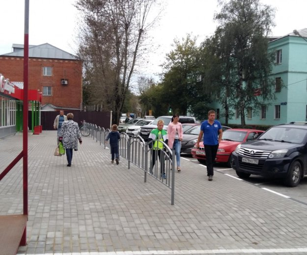 Торговая площадь в аренду. Фото 1. Воскресенск.