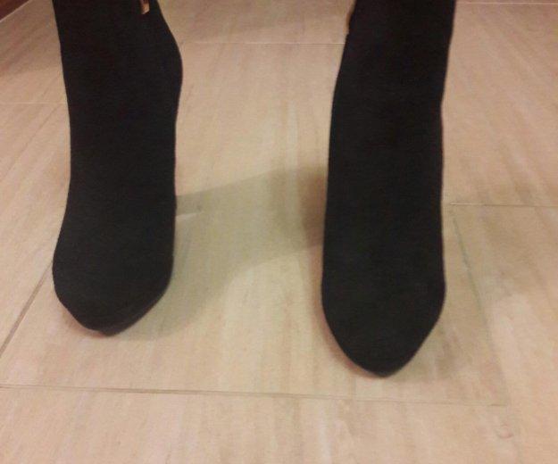 Туфли. Фото 1. Муром.