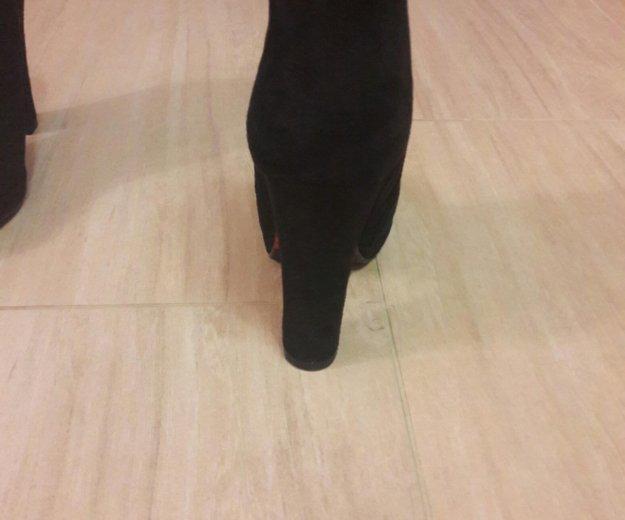 Туфли. Фото 3. Муром.