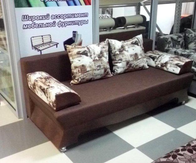 Практичный диван еврокнижка. Фото 2. Чита.