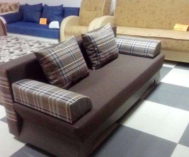 Практичный диван еврокнижка. Фото 4. Чита.