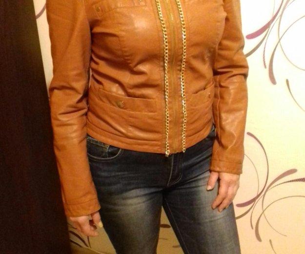 Куртка женская. Фото 2. Щёлково.