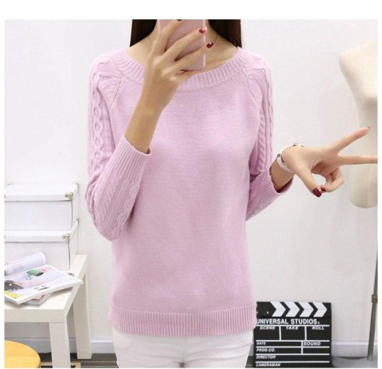 Новый свитер. Фото 1. Чита.