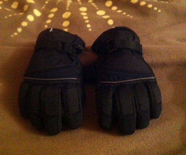 Новые краги(перчатки) зимние. Фото 1. Дмитров.