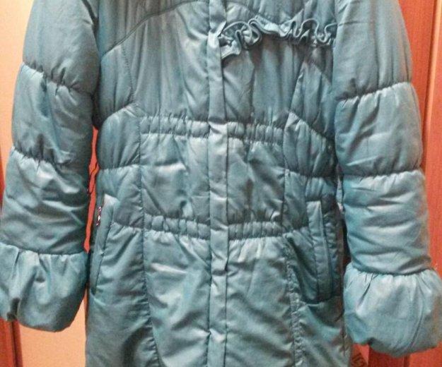 Пальто зимнее. Фото 1. Пермь.