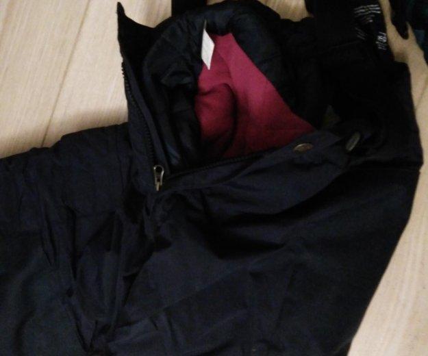 Зимние штаны и куртка. Фото 3. Санкт-Петербург.