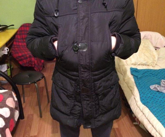 Куртка( парка) мужская зимняя. аляска. Фото 3. Санкт-Петербург.