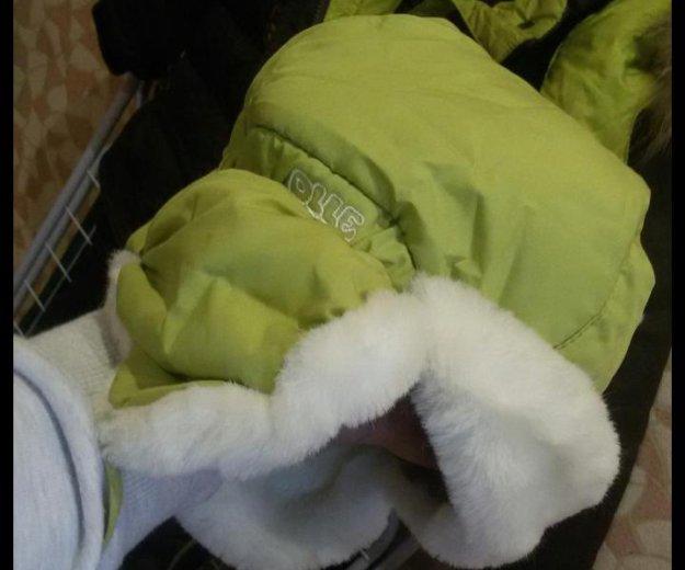 Костюм зимний. Фото 4. Оренбург.
