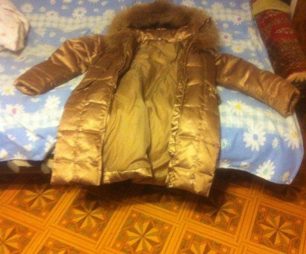 Зимняя куртка. Фото 4. Новосибирск.