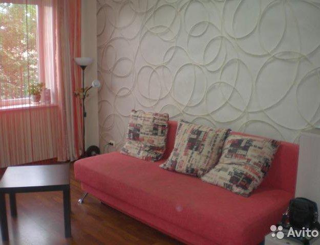 Продаётся или обмен на 1 комнатную квартиру. Фото 1. Тольятти.