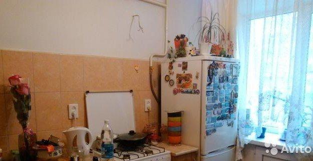 1-комнатная квартира. Фото 2.