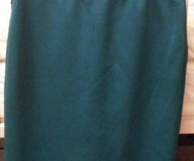 Юбка карандаш. Фото 1. Краснодар.
