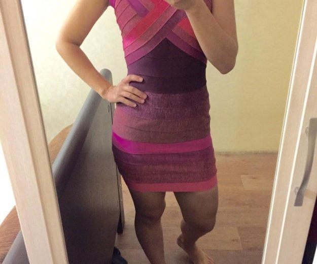 Очень крутое платье новое с этикеткой из китая. Фото 3. Новосибирск.