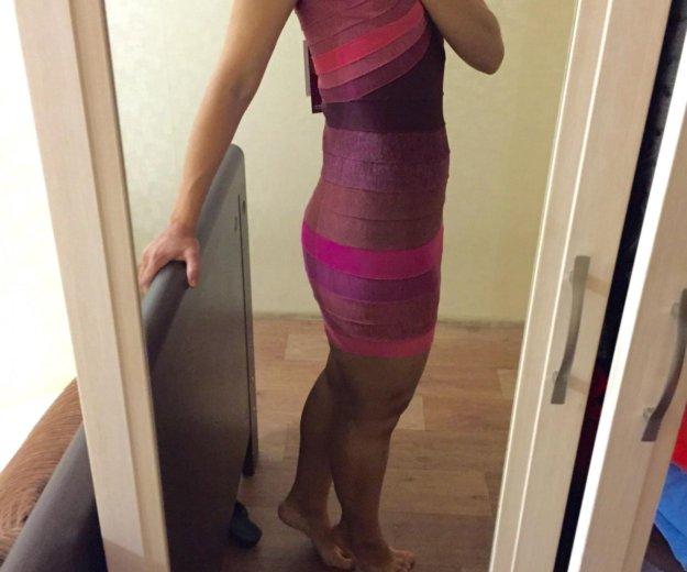 Очень крутое платье новое с этикеткой из китая. Фото 2. Новосибирск.