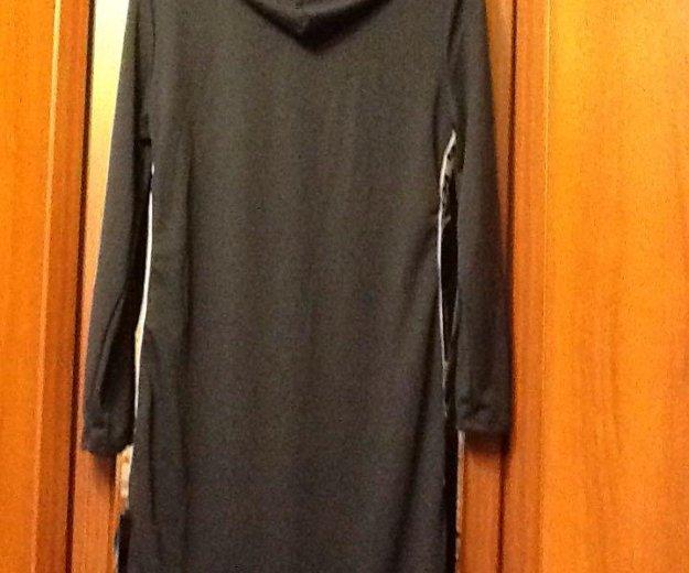 Спортивное платье- туника 50-52 размер. новое. Фото 4. Удельная.