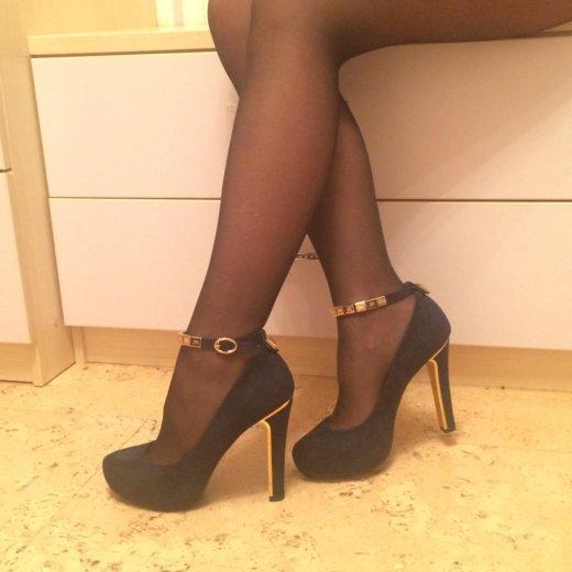 Новые туфли 38р. Фото 1.