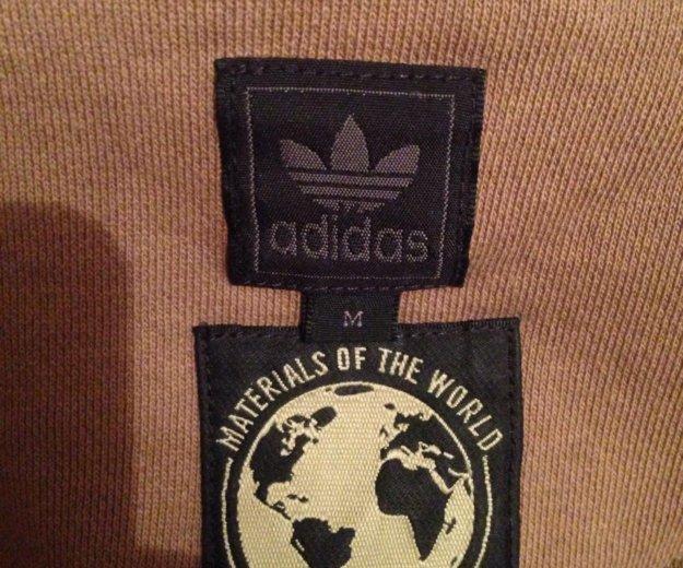 Куртка мужская adidas, m. Фото 4. Москва.