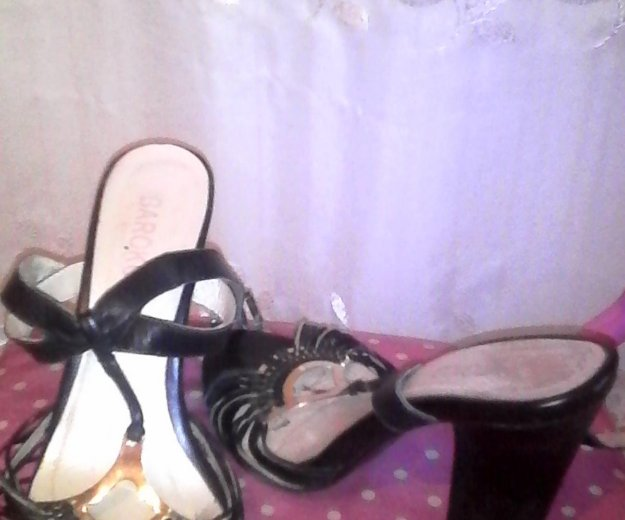 Туфли и босоножки. Фото 4. Рощинский.
