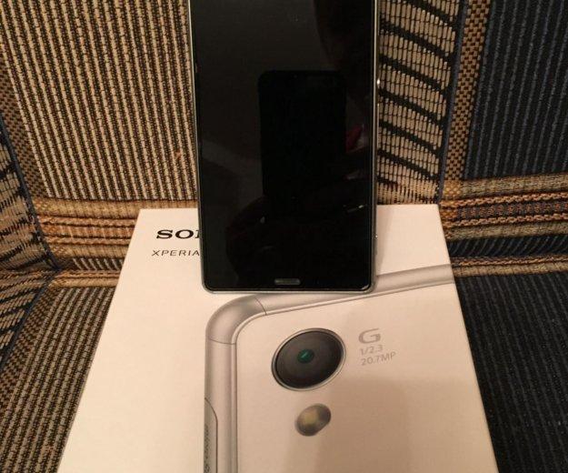 Sony xperia z3 green. Фото 3.