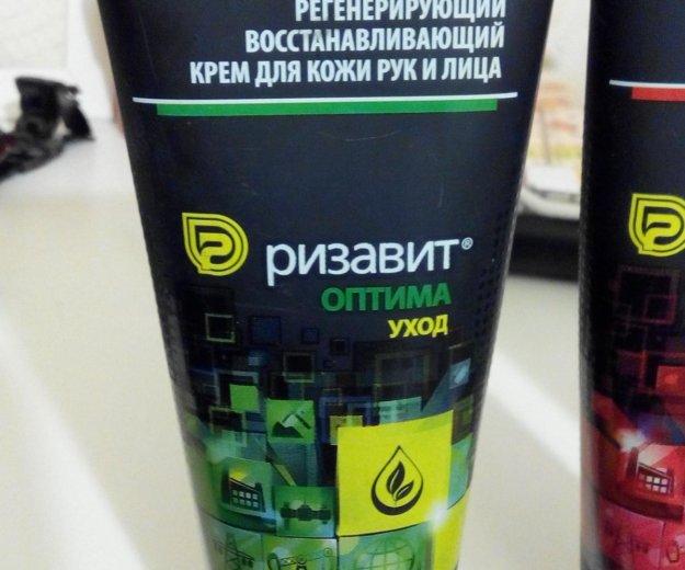 Технические крема для рук. Фото 3. Красный Сулин.