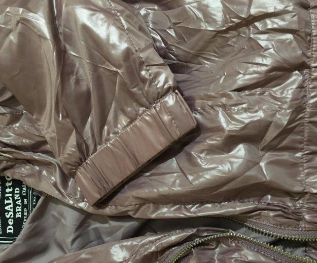 Куртка укорочённая. Фото 4. Сочи.