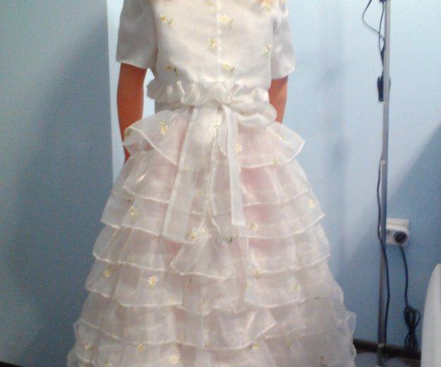 Платье. Фото 2. Самара.