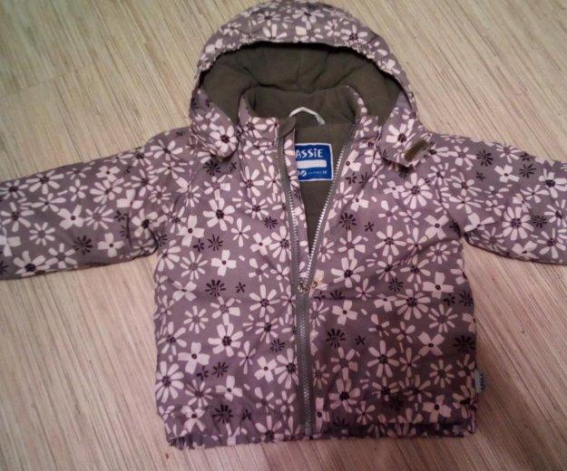 Куртка зимняя. Фото 1. Тюмень.