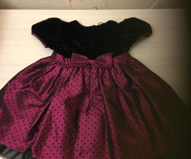Платье для девочки. Фото 2. Санкт-Петербург.