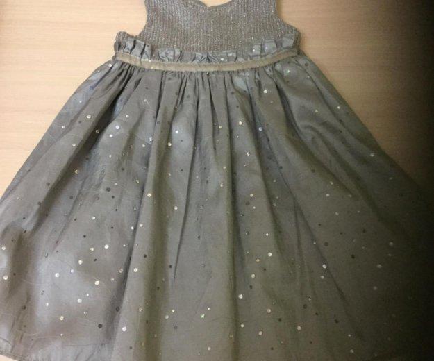 Платье для девочки. Фото 3. Санкт-Петербург.