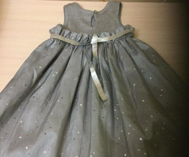 Платье для девочки. Фото 4. Санкт-Петербург.