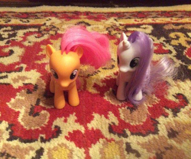 My little pony. Фото 4.