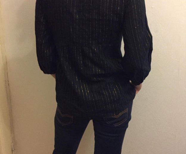 Блуза. Фото 4.