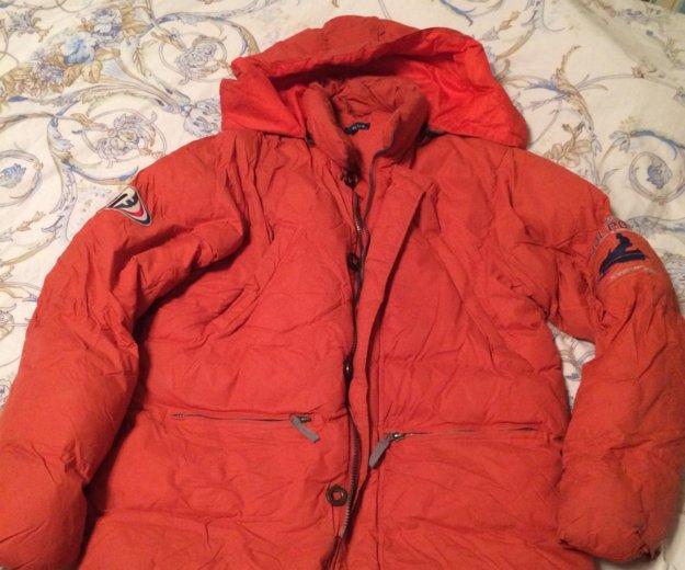 Зимняя куртка s. Фото 1. Химки.