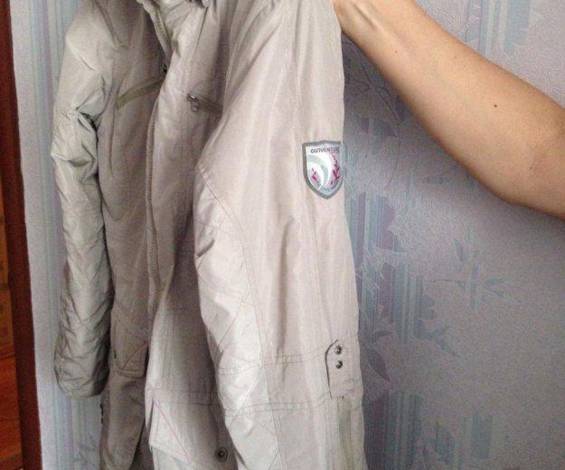 Куртка женская. Фото 1. Саратов.