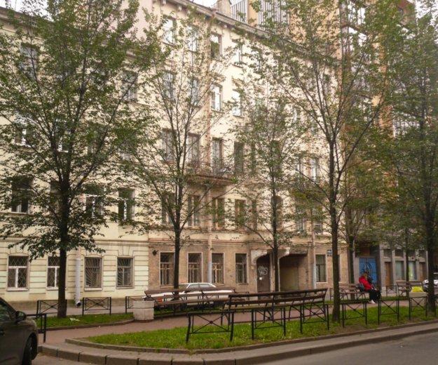 3-комнатная квартира в историческом центре спб. Фото 3. Санкт-Петербург.