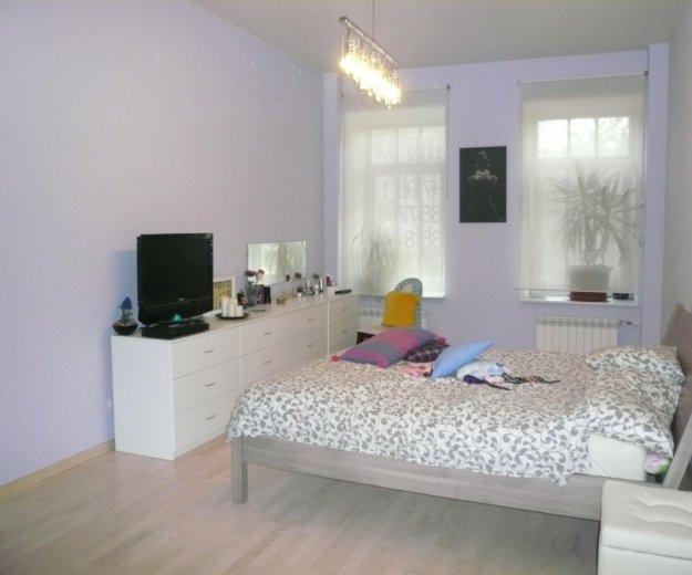 3-комнатная квартира в историческом центре спб. Фото 4. Санкт-Петербург.