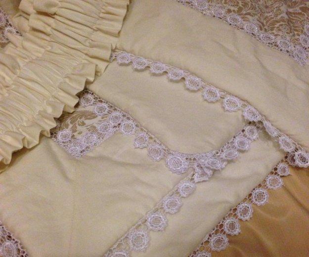 Конверт-одеяло на выписку малыша. Фото 3. Краснодар.