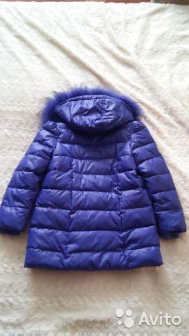 Куртка пальто. Фото 3. Москва.