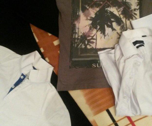 Вещи пакетом. Фото 2.