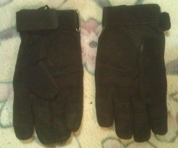 Перчатки тактические. Фото 3.