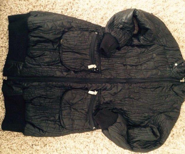 Куртка на сейчас для девочки рост 141. Фото 2. Краснодар.
